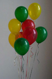 Balloons; Size=180 pixels wide
